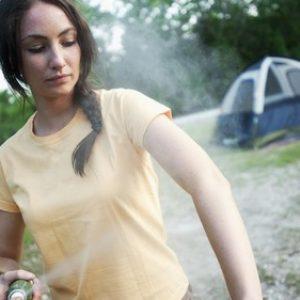 Спрей від комарів – критерії вибору та огляд популярних засобів