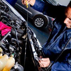 Технічне обслуговування Форда Фокус 2: регламент, особливості