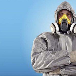 Професійне знищення тарганів безпечне
