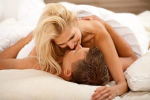 Секс з незнайомою людиною соннк