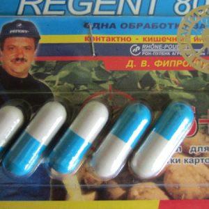 Регент від тарганів – склад, інструкція відгуки покупців