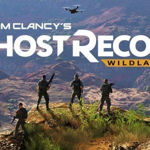 Рішення проблем і помилок у Tom clancy's Ghost Recon Wildlands