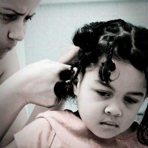 Воші у дитини – що робити, як лікувати в домашніх умовах