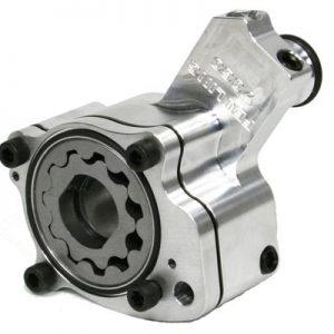 Редукційний двигун масляного насоса: пристрій і ремонт несправностей