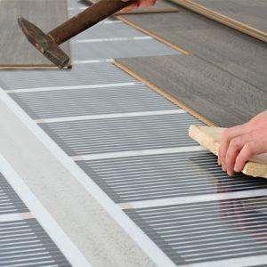 Монтаж теплої підлоги електричного, рекомендації фахівців