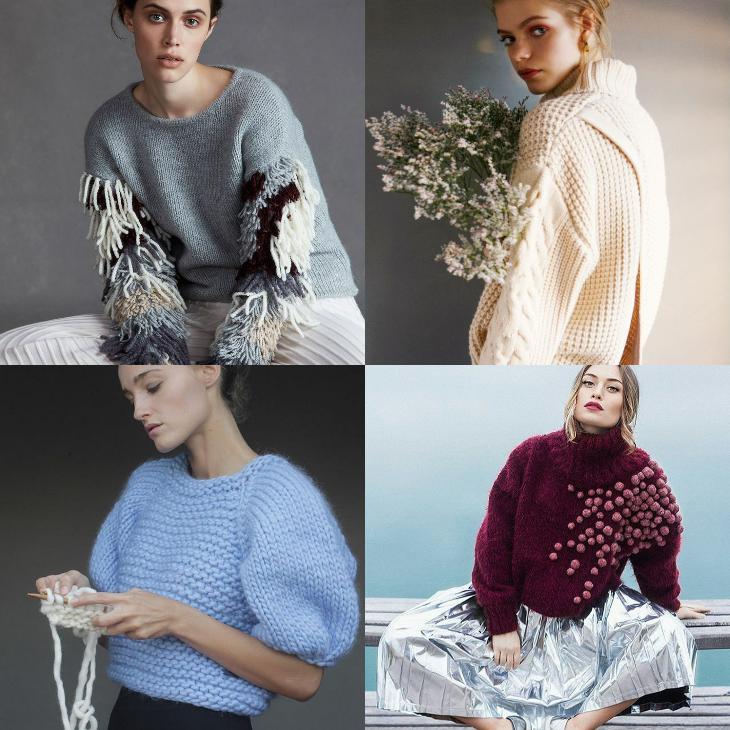 Модні светри осінь-зима 2017-2018  3c20ac10103e6