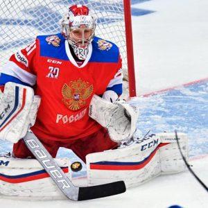 Олімпійська збірна Росії 2018 | склад, форма