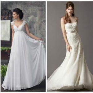Спідниця для весільного плаття своїми руками