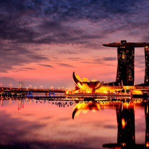 Тури в Сінгапур на Новий рік 2018 | погода
