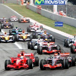 Формула 1 Сочі 2018 | дати проведення, квитки