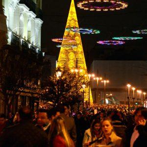 Тури в Іспанію на Новий рік 2018 | погода, традиції, ціни