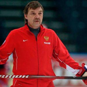 Збірна Росії з хокею 2018 | склад на Олімпіаді і ЧС
