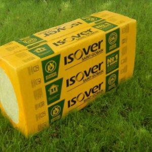 Утеплювач ізовер (isover) — види і характеристики