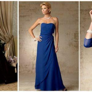 Сукня на весілля для мами нареченого: фото та ідеї фасонів