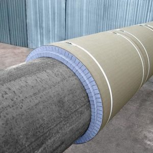 Теплоізоляція для труб: вибираємо утеплювач для трубопроводів