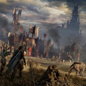 Гайд по Middle-earth: Shadow of War: поради по захопленню і захисті фортеці