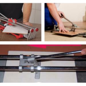 Інструмент для різання плитки: який же використовувати?