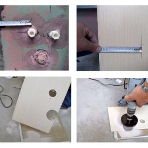 Як просвердлити кахельну плитку: п'ять кращих способів