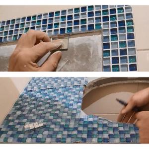 Плитковий клей: як вибрати підходящий складу для роботи