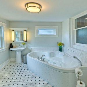 Чим обробити ванну кімнату: доступні способи