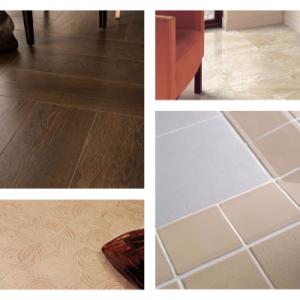 Розміри і товщина плитки для підлоги: основні показники