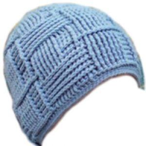 В'язана шапочка для хлопчика гачком з докладним описом