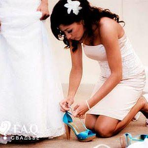 Свідок на весіллі: що робити, як одягнутися