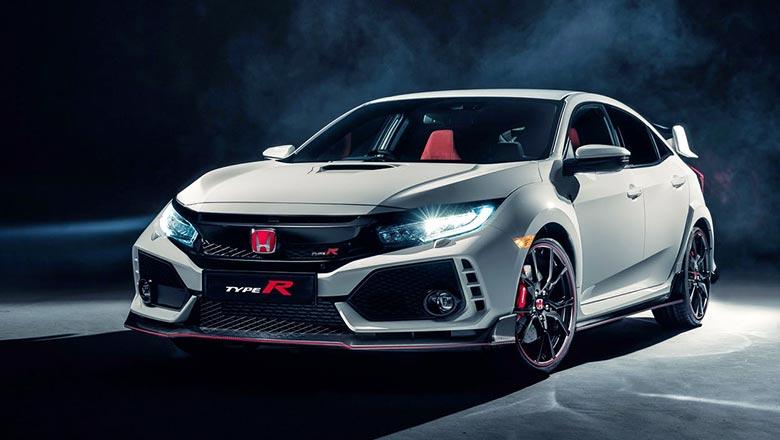 Хонда Цивик 2018 года - двигатели, фото, цена