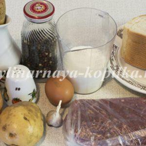 Соковиті котлети з яловичого фаршу: рецепт з фото