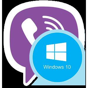 Скачати безкоштовно останню версію Viber для Windows 10