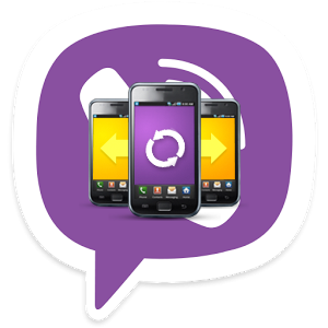 Переадресація дзвінків в Viber – всі ваші пристрої