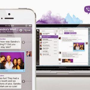 Можна користуватися одним обліковим записом Viber на двох різних пристроях?