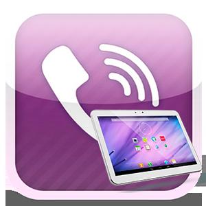 Viber на планшет без смс скачать