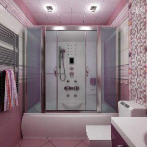 Гарна ванна кімната: як оформити з душею