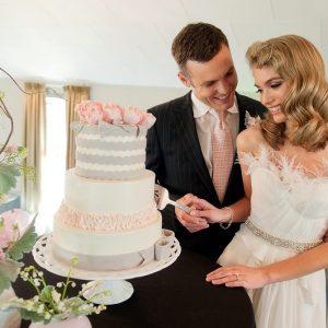 Готуєтеся до весілля? Красиві весільні торти — фото ідеї