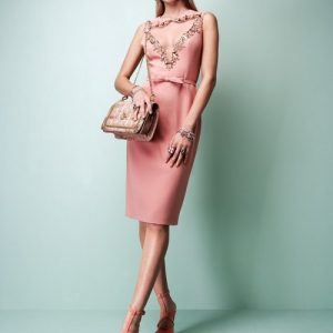 Модні вечірні сукні — новинки від відомих дизайнерів