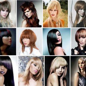 Модні жіночі стрижки з асиметрією: фото, ідеї, новинки