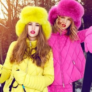 Модні пуховики 2018-2019. Красиві жіночі пуховики осінь-зима — трендові фасони