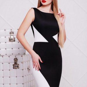 Модні офісні сукні 2018-2019 — фото, фасони, ідеї образів