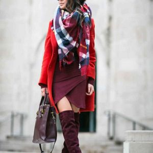 Що носити восени: модна осіння одяг — фото ідеї