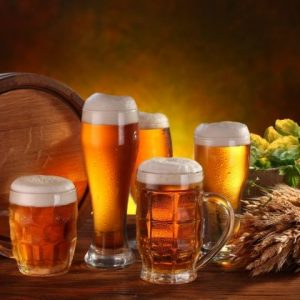 Ірландський ель: що це за напій і чим він відрізняється від пива