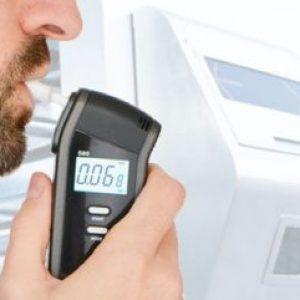 Як вибрати алкотестер: правильно тестуємо в домашніх умовах прилад для визначення рівня концентрації алкоголю в організмі