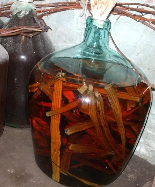 Как приготовить коньяк из самогон в домашних условиях 119