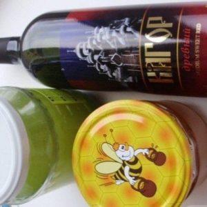 Настоянка з алое, меду і кагору: рецепти, застосування та протипоказання цілющого настою