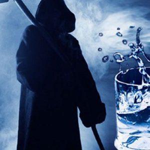 Смертельна доза алкоголю для людини: яка концентрація етанолу в крові призводить до летального результату, показник проміле, літрах