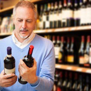 Як вибрати вино: правила вибору хорошого напою в магазині, рейтинг кращих марок в різних категоріях, які краще купувати в Росії