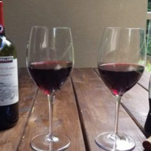 Вино К'янті (Chianti): сухе червоне вино Classico (Класіко) з Італії, що це таке і як правильно пити