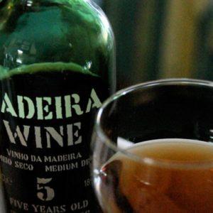 Вино Мадера (Madera): опис, історія і види напою родом з Португалії, як правильно його пити