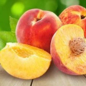 Де росте фрукт персик звичайний, користь, калорійність