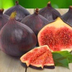 Інжир корисні властивості, склад, де росте фрукт фіга